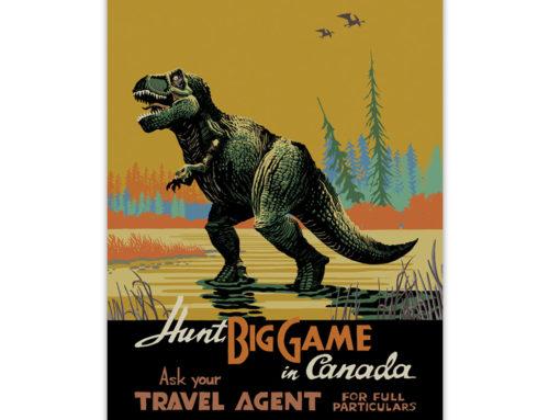 Hunt Big Game