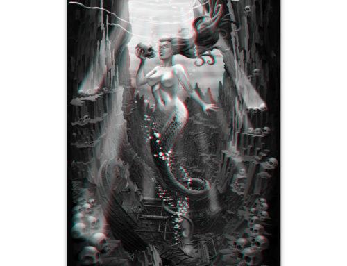 The Siren 3D