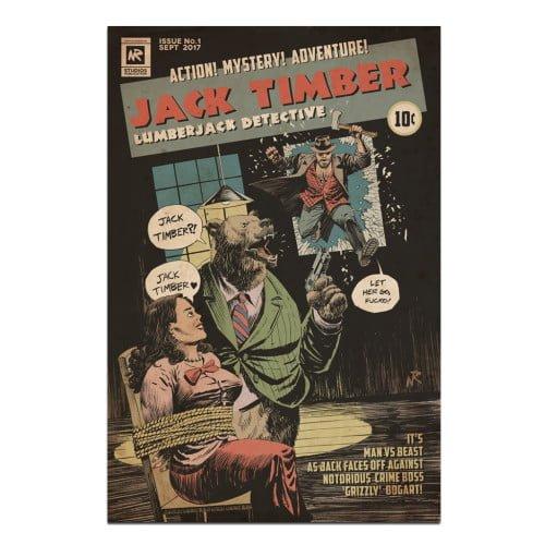 Jack Timber